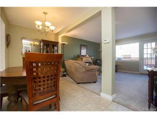 Photo 5: 3863 Ness Avenue in Winnipeg: Crestview Condominium for sale (5H)  : MLS®# 1703231