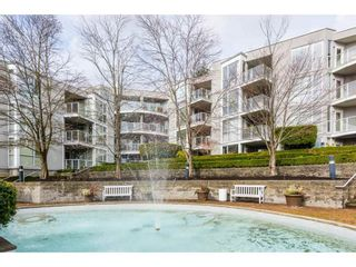 Photo 1: 411 8420 JELLICOE Street in Vancouver: Fraserview VE Condo for sale (Vancouver East)  : MLS®# R2247623