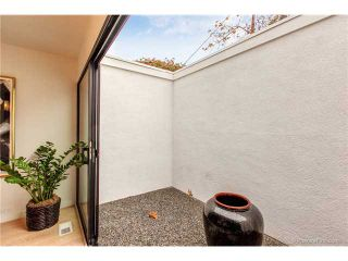 Photo 8: UNIVERSITY HEIGHTS House for sale : 1 bedrooms : 1404 Franciscan Way in San Diego
