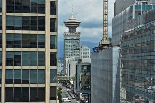 Photo 1: 1003 833 SEYMOUR STREET in : Downtown VW Condo for sale (Vancouver West)  : MLS®# R2098588