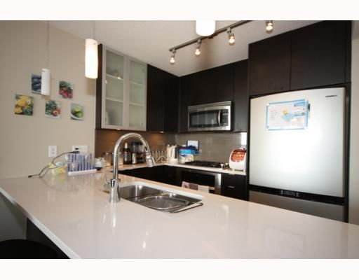 "Photo 3: Photos: 2404 7328 ARCOLA Street in Burnaby: Highgate Condo for sale in ""ESPIRT"" (Burnaby South)  : MLS®# V792621"
