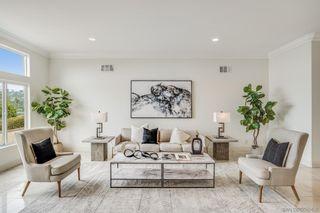 Photo 8: LA JOLLA House for sale : 6 bedrooms : 987 Muirlands Vista Way
