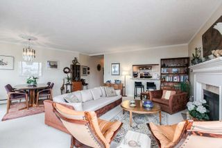 """Photo 3: 512 15111 RUSSELL Avenue: White Rock Condo for sale in """"Pacific Terrace"""" (South Surrey White Rock)  : MLS®# R2059126"""