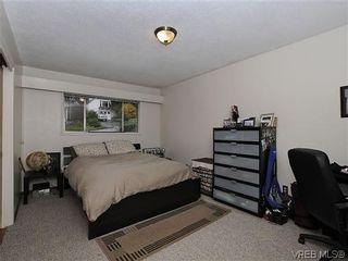Photo 6: 1261 Vista Hts in VICTORIA: Vi Hillside House for sale (Victoria)  : MLS®# 628171