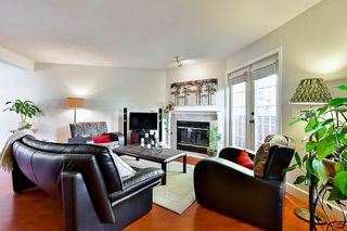 """Photo 3: 15 1336 PITT RIVER Road in Port Coquitlam: Citadel PQ Townhouse for sale in """"REMAX PROPERTY MANAGEMENT"""" : MLS®# R2120271"""