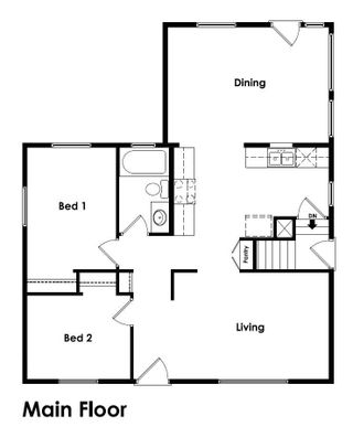 Photo 5: 12105 40 Street in Edmonton: Zone 23 House for sale : MLS®# E4264321