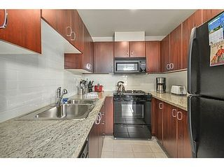 Photo 5: 603 120 16th Street W in North Vancouver: Central Lonsdale Home for sale ()  : MLS®# V1084530