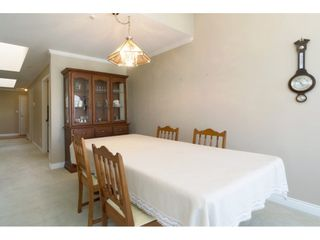 """Photo 6: 417 2626 COUNTESS Street in Abbotsford: Abbotsford West Condo for sale in """"The Wedgewood"""" : MLS®# R2409510"""