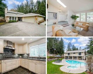 """Photo 3: 6726 NORTHVIEW Place in Delta: Sunshine Hills Woods House for sale in """"Sunshine Hills"""" (N. Delta)  : MLS®# R2558826"""