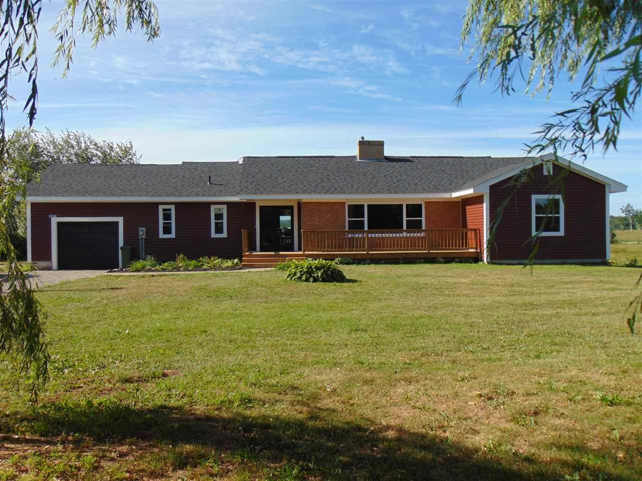Main Photo: 2196 Lakewood Road in Upper Dyke: 404-Kings County Residential for sale (Annapolis Valley)  : MLS®# 202014768