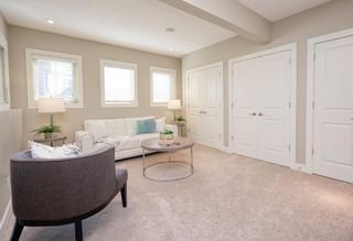 Photo 22: 310 WENTWORTH Square SW in Calgary: West Springs Semi Detached for sale : MLS®# A1100638
