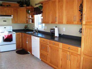 """Photo 2: 8819 98TH Avenue in Fort St. John: Fort St. John - City NE House for sale in """"CAMARLO PARK 2"""" (Fort St. John (Zone 60))  : MLS®# N223793"""