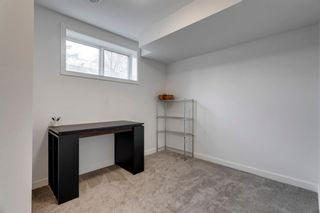 Photo 32: 1205 1 Street NE in Calgary: Crescent Heights Row/Townhouse for sale : MLS®# A1101476