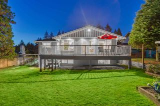 Photo 20: 2050 ORLAND Drive in Coquitlam: Central Coquitlam House for sale : MLS®# R2109198