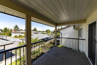 Photo 28: 46 6467 197 Street: Townhouse for sale in Langley: MLS®# R2592356