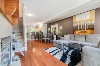 """Photo 6: 38 2000 PANORAMA Drive in Port Moody: Heritage Woods PM Townhouse for sale in """"MOUNTAINS EDGE"""" : MLS®# R2620330"""