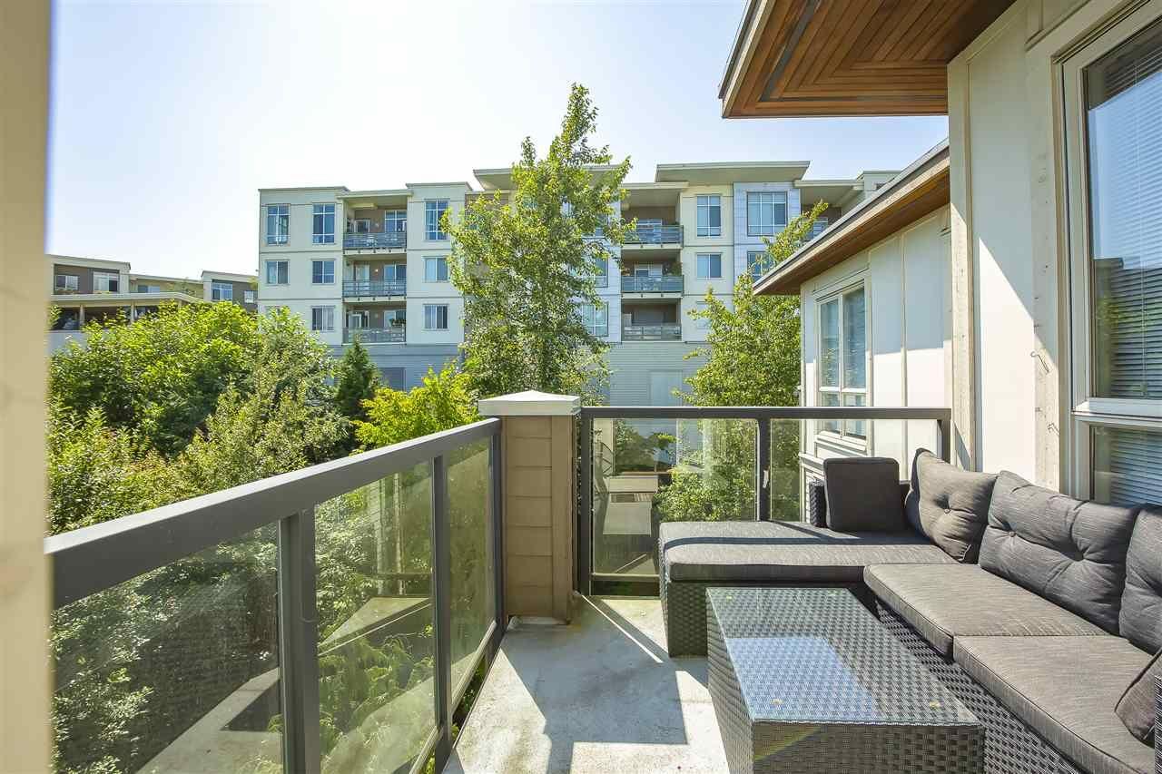 Main Photo: 420 15918 26 AVENUE in Surrey: Grandview Surrey Condo for sale (South Surrey White Rock)  : MLS®# R2474434