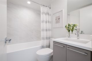 """Photo 12: 2315 ST. JOHNS Street in Port Moody: Port Moody Centre Townhouse for sale in """"Bayview Heights"""" : MLS®# R2545828"""