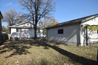 Photo 23: 66 Worthington Avenue in Winnipeg: St Vital Residential for sale (2D)  : MLS®# 202124330