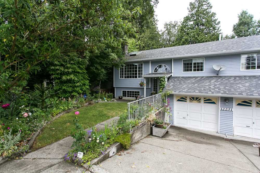 "Main Photo: 12231 100 Avenue in Surrey: Cedar Hills House for sale in ""Cedar Hills"" (North Surrey)  : MLS®# R2279696"