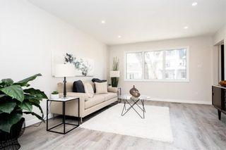 Photo 4: 199 Lipton Street in Winnipeg: Wolseley Residential for sale (5B)  : MLS®# 202008124