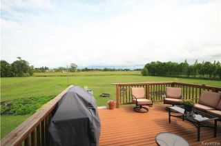 Photo 19: 16 Candace Drive in Lorette: R05 Residential for sale : MLS®# 1721358
