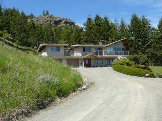 Photo 27: 1191 CRESTWOOD DRIVE in : Barnhartvale House for sale (Kamloops)  : MLS®# 140588