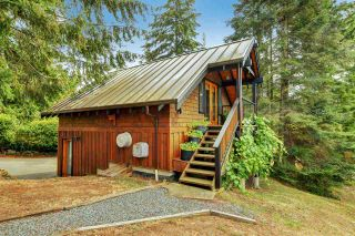 Photo 9: 452 GARRICK Road: Mayne Island House for sale (Islands-Van. & Gulf)  : MLS®# R2493343