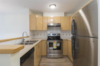 Photo 6: 211 2983 W 4TH Avenue in Vancouver: Kitsilano Condo for sale (Vancouver West)  : MLS®# R2244588