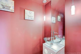 """Photo 11: 3402 COPELAND Avenue in Vancouver: Champlain Heights Townhouse for sale in """"COPELAND"""" (Vancouver East)  : MLS®# R2242986"""