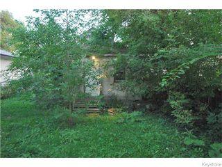Photo 4: 1855 McDermot Avenue West in WINNIPEG: Brooklands / Weston Residential for sale (West Winnipeg)  : MLS®# 1529830