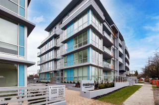 """Photo 2: 412 5189 CAMBIE Street in Vancouver: Shaughnessy Condo for sale in """"Contessa"""" (Vancouver West)  : MLS®# R2551357"""