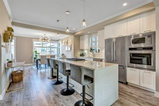 """Photo 14: 89 16488 64 Avenue in Surrey: Cloverdale BC Townhouse for sale in """"Harvest at Bose Farm"""" (Cloverdale)  : MLS®# R2537082"""