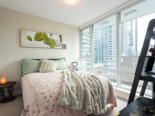 "Photo 13: 1006 1009 HARWOOD Street in Vancouver: West End VW Condo for sale in ""The Modern"" (Vancouver West)  : MLS®# R2546886"