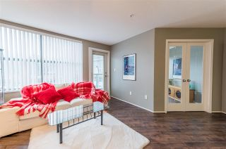 "Photo 11: 321 225 NEWPORT Drive in Port Moody: North Shore Pt Moody Condo for sale in ""CALEDONIA"" : MLS®# R2538387"