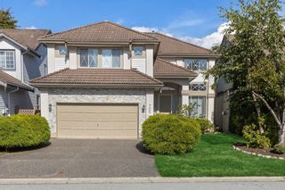 Photo 1: 705 OMINECA Avenue in Port Coquitlam: Riverwood House for sale : MLS®# R2620810