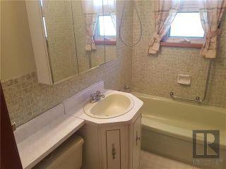 Photo 9: 77 Lennox Avenue in Winnipeg: Residential for sale (2D)  : MLS®# 1819637