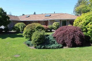 Photo 1: 12939 22A AVENUE in South Surrey White Rock: Elgin Chantrell Home for sale ()  : MLS®# R2378968