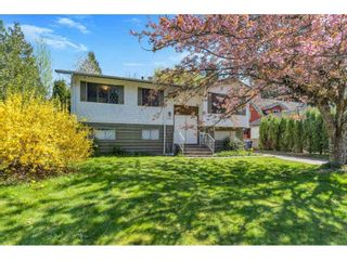 Main Photo: 10276 145 Street in Surrey: Guildford House for sale (North Surrey)  : MLS®# R2566192
