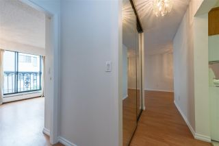 """Photo 3: 210 721 HAMILTON Street in New Westminster: Uptown NW Condo for sale in """"Casa Del Rey"""" : MLS®# R2406568"""