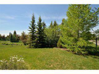 Photo 46: 134 GLENEAGLES View: Cochrane House for sale : MLS®# C4018773
