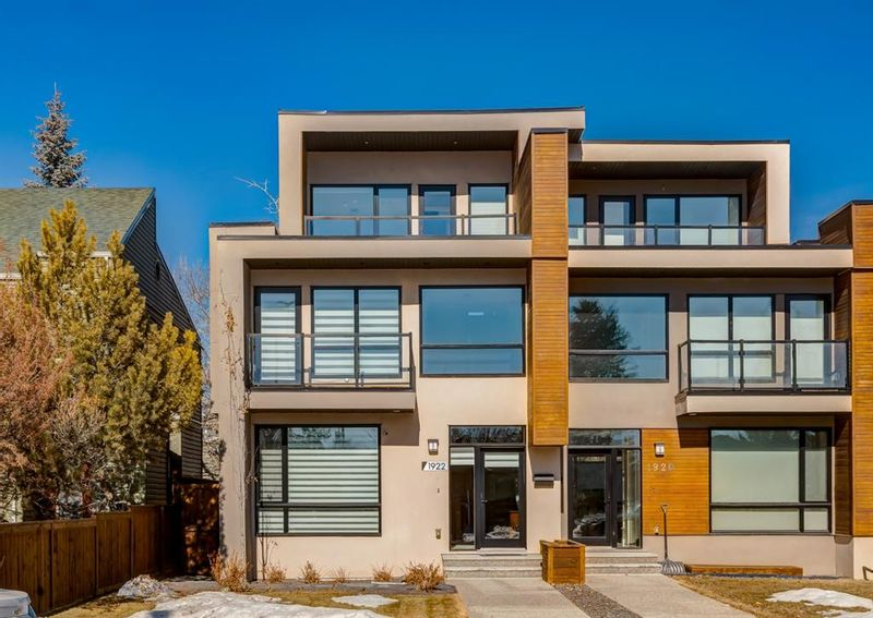 FEATURED LISTING: 1922 22 Avenue Northwest Calgary