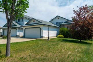 Photo 44: 751 ORMSBY Road W in Edmonton: Zone 20 House for sale : MLS®# E4253011