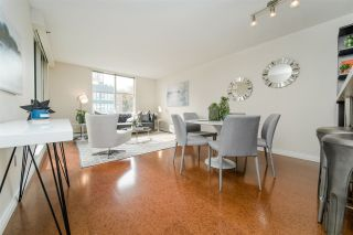 Photo 5: 409 503 W 16TH AVENUE in Vancouver: Fairview VW Condo for sale (Vancouver West)  : MLS®# R2512607