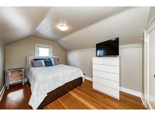"""Photo 17: 524 SECOND Street in New Westminster: Queens Park House for sale in """"QUEENS PARK"""" : MLS®# R2575575"""