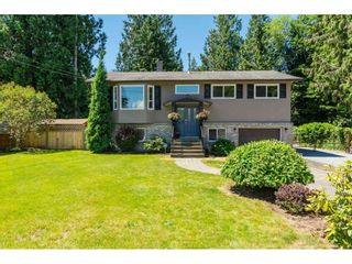 Photo 3: 3807 201A Street in Langley: Brookswood Langley House for sale : MLS®# R2278368