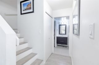 """Photo 13: 3352 MARQUETTE Crescent in Vancouver: Champlain Heights Townhouse for sale in """"Champlain Ridge"""" (Vancouver East)  : MLS®# R2559726"""