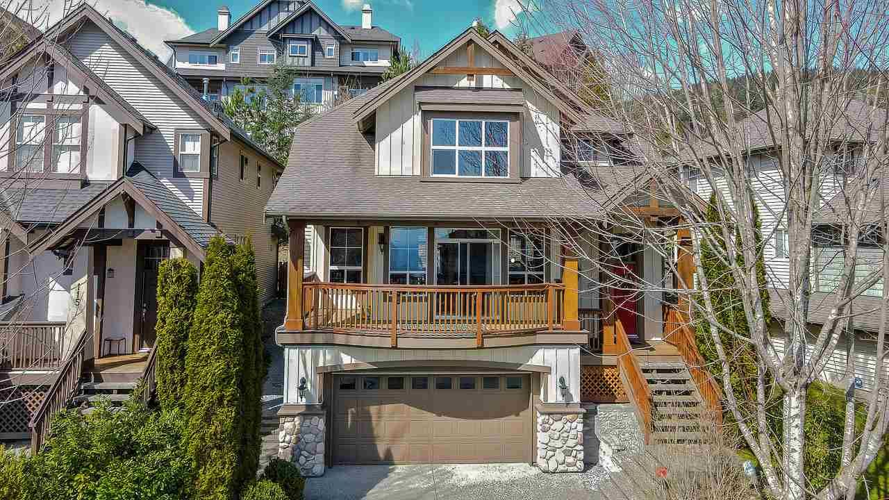 Main Photo: 119 MAPLE Drive in Port Moody: Heritage Woods PM House for sale : MLS®# R2565513