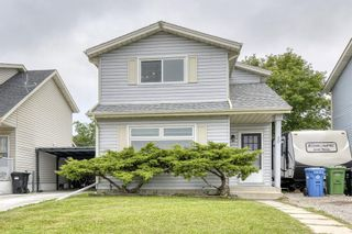 Main Photo: 50 Aberdare Way NE in Calgary: Abbeydale Detached for sale : MLS®# A1132167