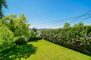 Photo 32: 6316 DAWSON Street in Burnaby: Parkcrest House for sale (Burnaby North)  : MLS®# R2460457
